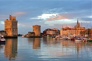 Car Hire La Rochelle