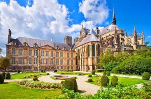 Car Hire Reims