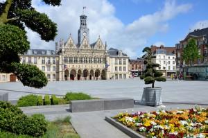 Car Hire Saint Quentin