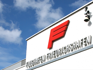 Car Hire Friedrichshafen Airport