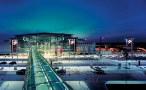 Car Hire Dresden Airport