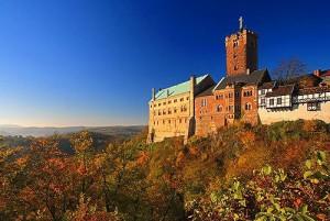 Car Hire Eisenach