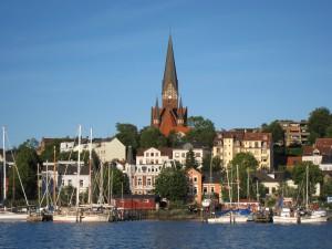 Car Hire Flensburg