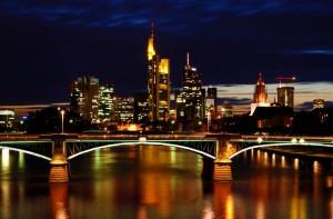 Car Hire Frankfurt