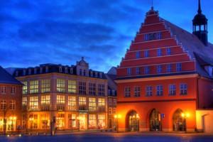 Car Hire Greifswald