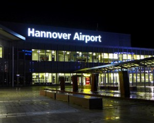 Car Hire Hannover Airport