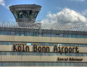 Car Hire Cologne-Bonn Airport