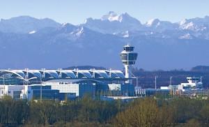 Car Hire Munich Airport