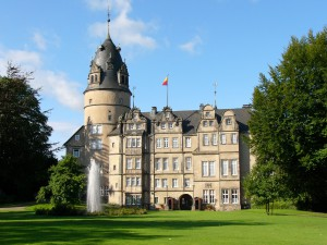 Car Hire Detmold