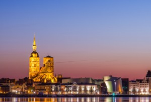 Car Hire Stralsund