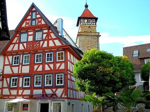 Car Hire Waiblingen