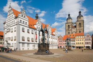 Car Hire Wittenberg
