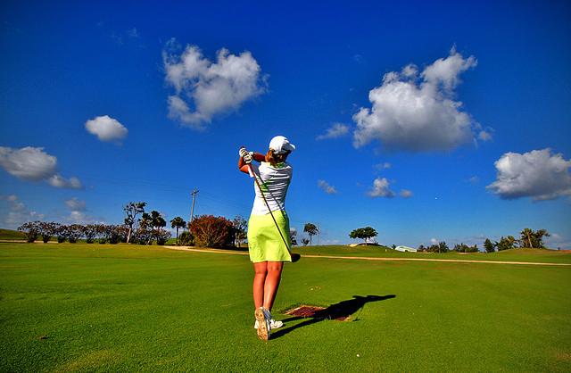 Alicante Golf Course Costa Blanca