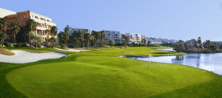 La Sella Golf Course Denia