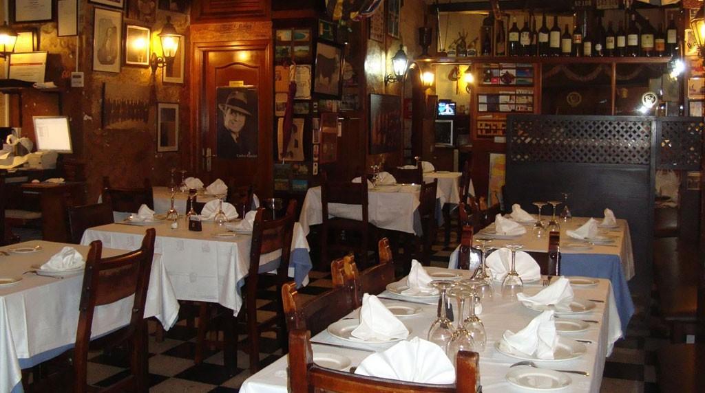 Restaurant El Novillo Precoz Gran Canaria