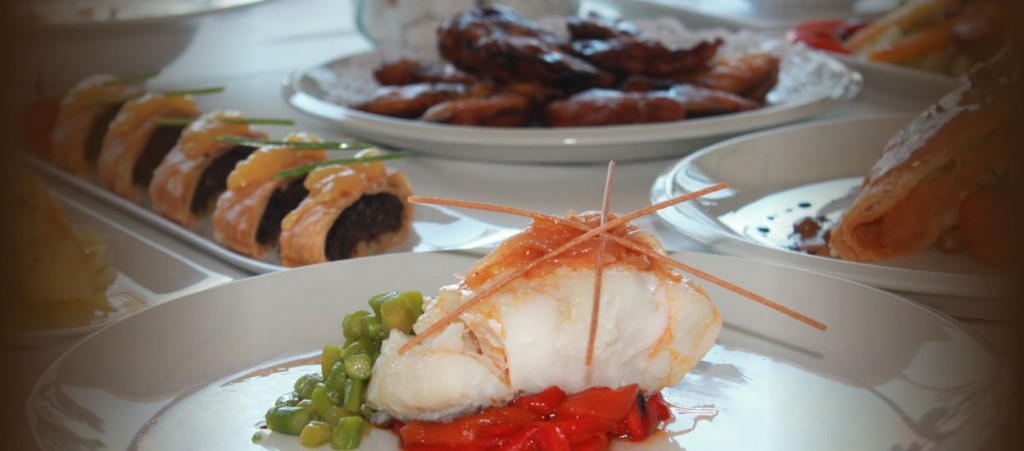 Restaurant El Reservado Málaga