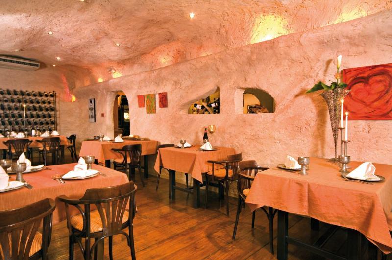 Restaurant La Taberna Timanfaya Gran Canaria
