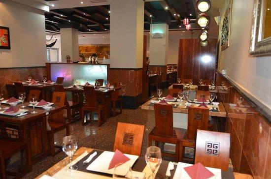 Restaurant Sakura Gran Canaria