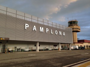 Car Hire Pamplona Airport