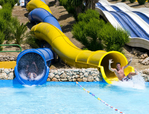 Aquavelis Water Park Costa del Sol