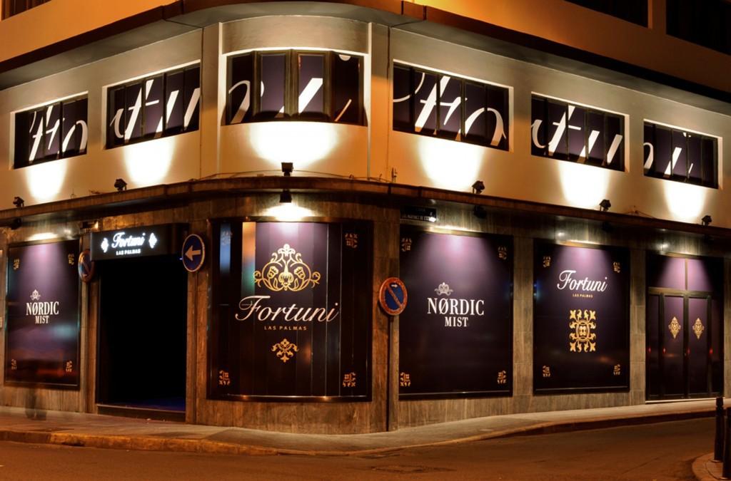Bar Fortuni Las Palmas