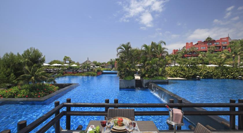 Barceló Asia Gardens Thai Spa