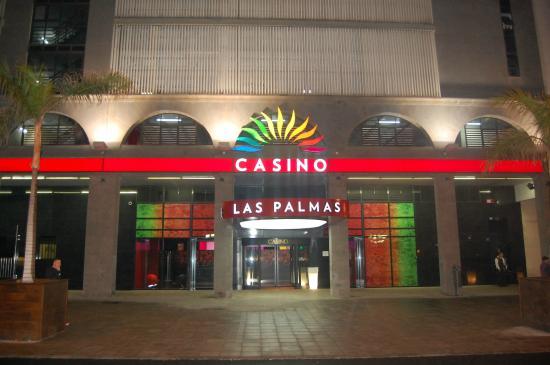 Casino Las Palmas Gran Canaria