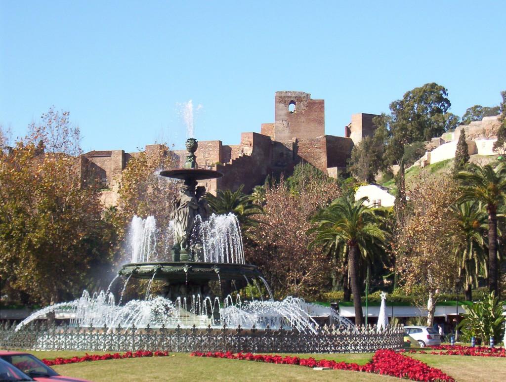 Wine Tour Malaga Spain