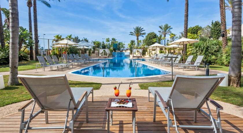 Hotel Barceló Estepona Thalasso Spa Adults only