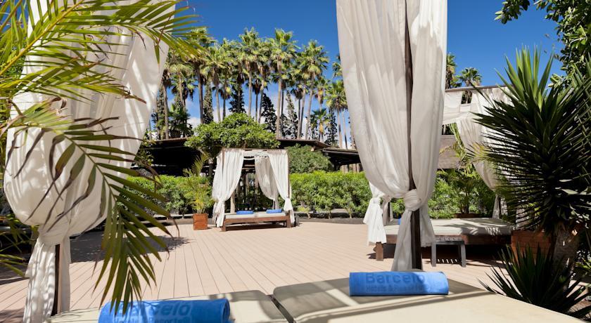 Hotel Barcelo Margaritas Gran Canaria