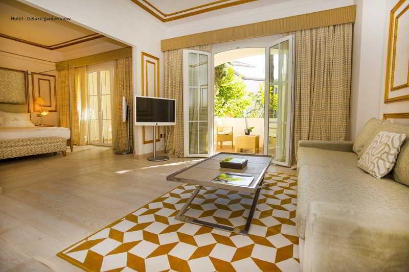 Hotel Healthouse Las Dunas Estepona