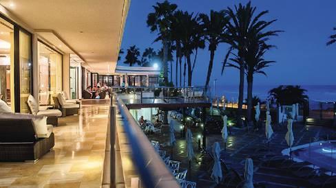 Hotel Ifa Faro Gran Canaria