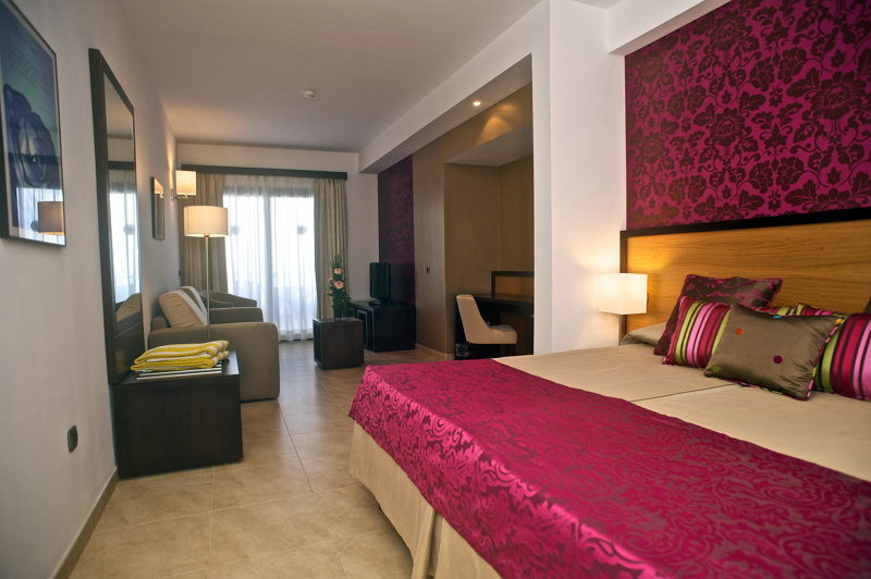 Hotel Roca Negra Spa Gran Canaria