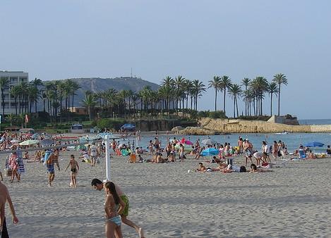 Javea Playa El Arenal