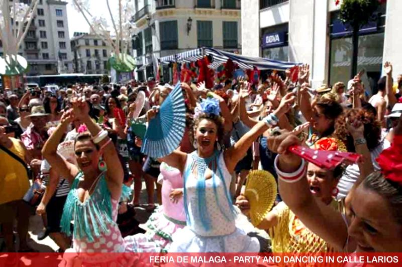 La Feria Malaga