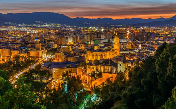Things to do in Malaga Spain