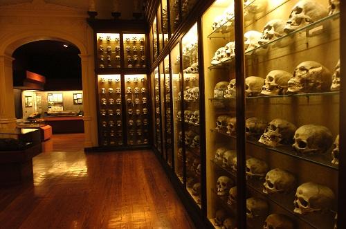 Museo Canario Las Palmas