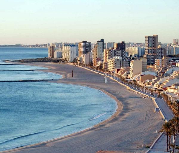 Playa de Carrer del Mar