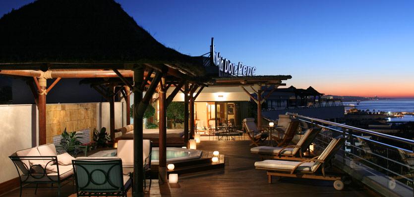 Hotel Melia Don Pepe