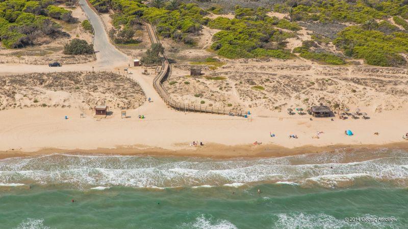 Nudistbeach Les Pesqueres El Rebollo Beach