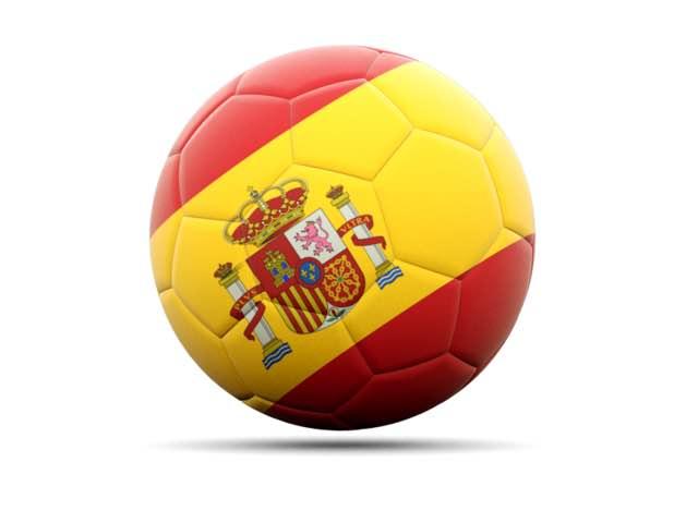 Football in Spain