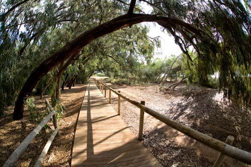 La Lagunas de La Mata Nature park Costa Blanca