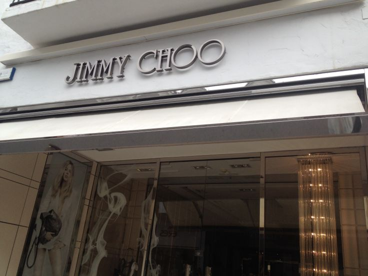 Shop Jimmy Choo Puerto Banus