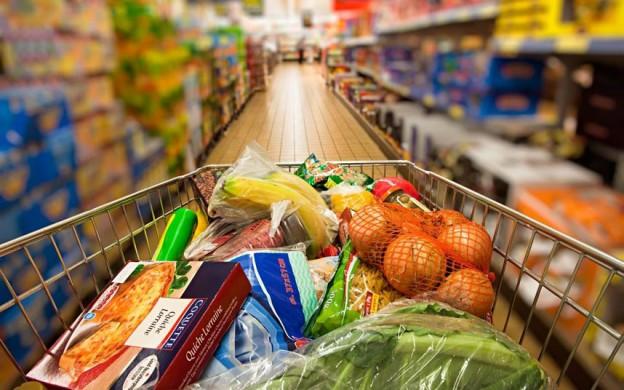 Supermarkets in Spain