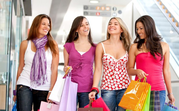 Where to find the best shopping in Alicante