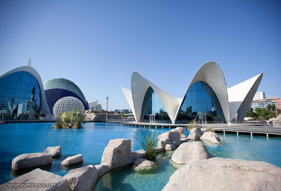 Oceanográfic of Valencia
