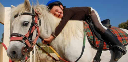 Horseriding in Alicante