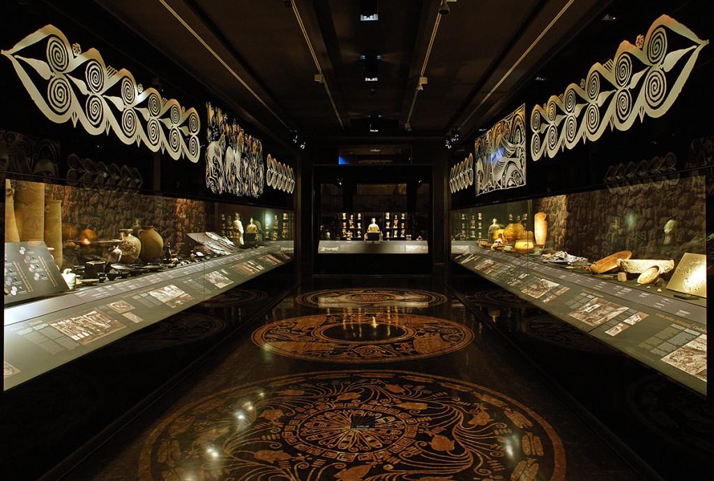 Museum in Alicante