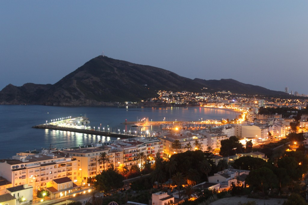 Altea in Alicante Province