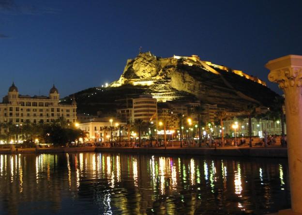 Attractions Alicante